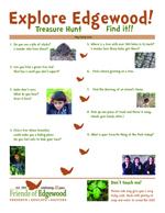 Daycamp Treasure Hunt page 1