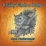 Frisky Finds a Home